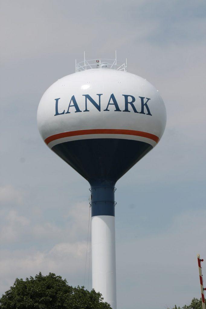 Water Bill Online Payment | Lanark Illinois